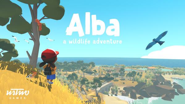 alba a wildlife adventure xbox