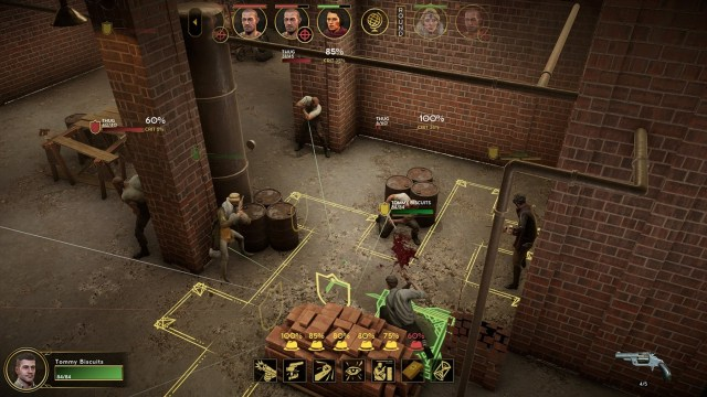 empire of sin review xbox 4