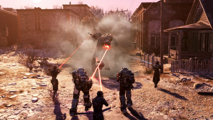 fallout 76 steel dawn review 3