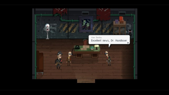 nine witches review xbox 3