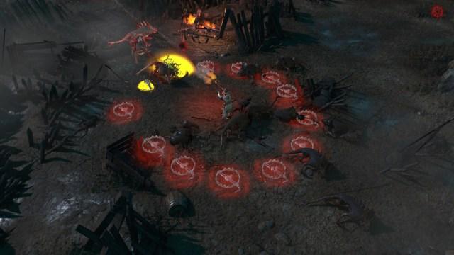 warhammer chaosbane slayer edition review 2