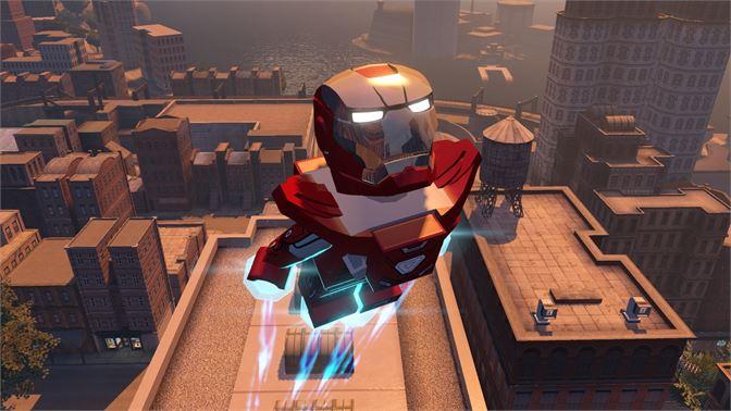 Lego Marvel's Avengers Xbox