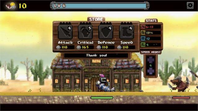 Loot Hero DX Review