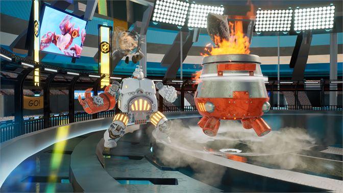 Override 2: Super Mech League Xbox