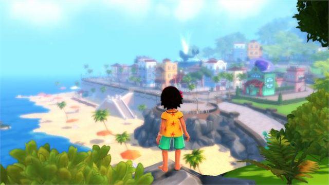 Summer in Mara Xbox