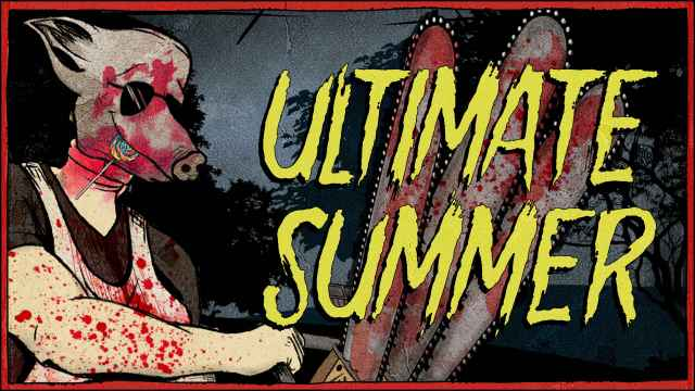 Ultimate Summer xbox