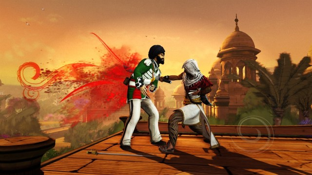 assassins creed chronicles india xbox 2