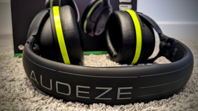 audeze penrose x headset review 1
