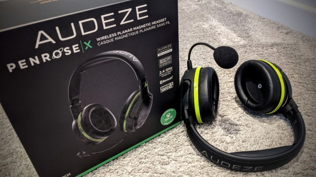audeze penrose x headset review 3