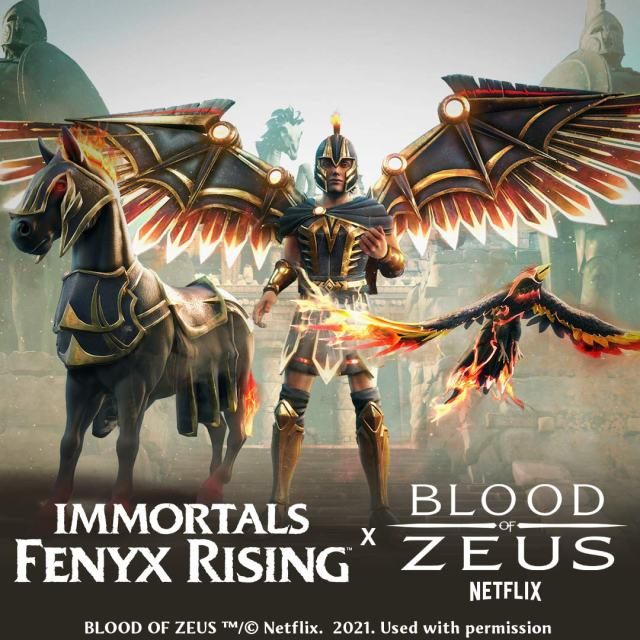 immortals fenyx rising blood of zeus pack