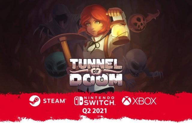 the tunnel of doom xbox