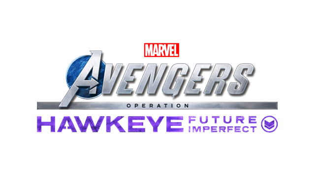 Marvel's Avengers Hawkeye Future Imperfect