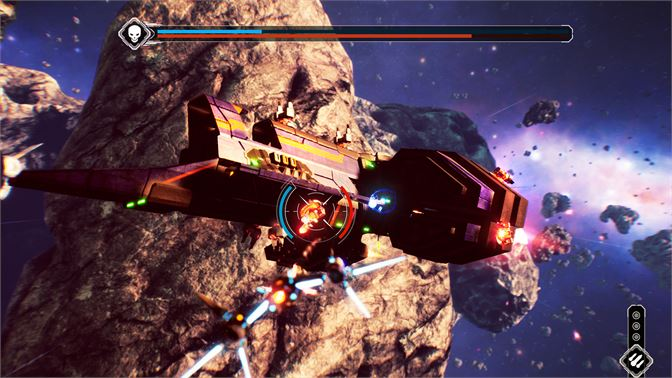 Redout: Space Assault Xbox