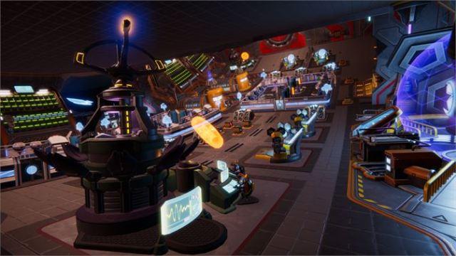 Spacebase Startopia Xbox Series X