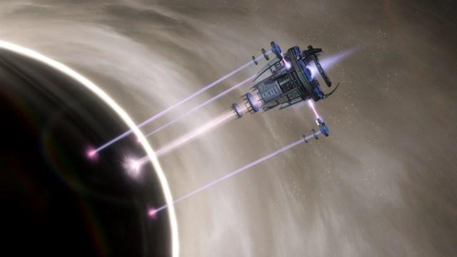Stellaris: Console Edition - MegaCorp