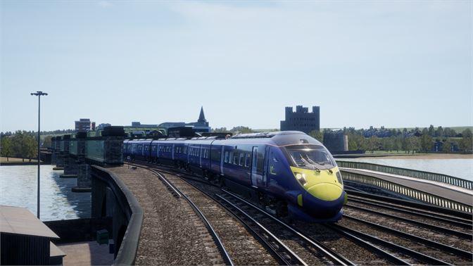 Train Sim World 2: Southeastern High Speed: London St Pancras - Faversham