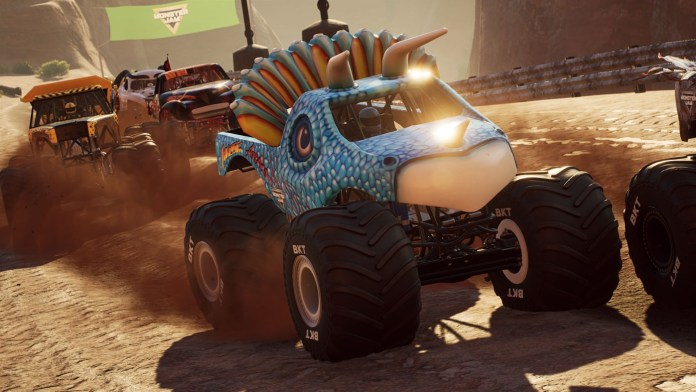 monster jam steel titans 2 review 4