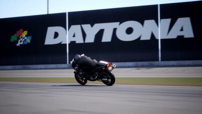 ride 4 daytona
