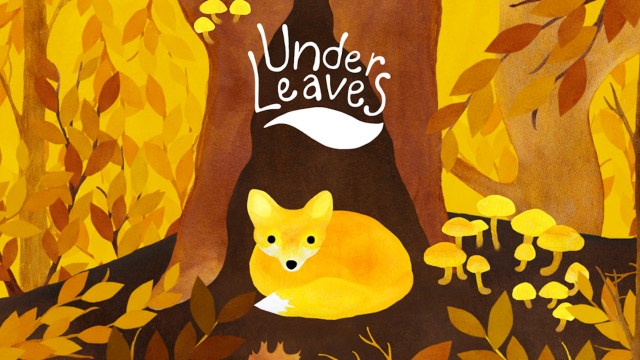 under leaves xbox