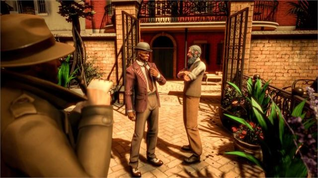 Arkham Horror: Mother's Embrace Xbox