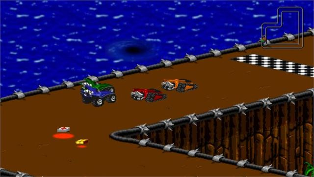 Blizzard Arcade Collection Xbox Review