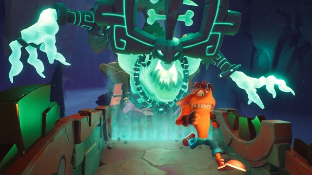 Crash Bandicoot 4: It's About Time Series X