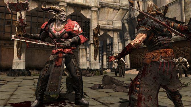 Dragon Age II Xbox