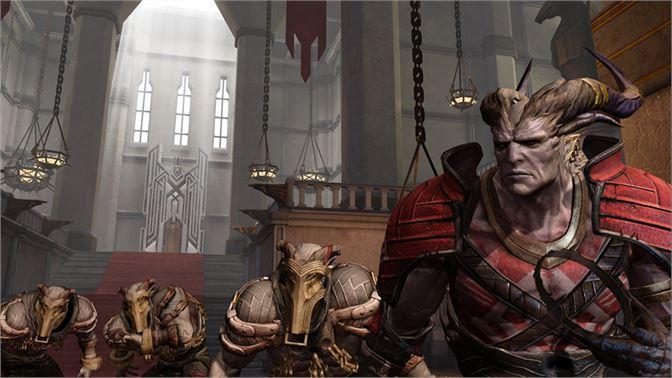 Dragon Age II EA Play
