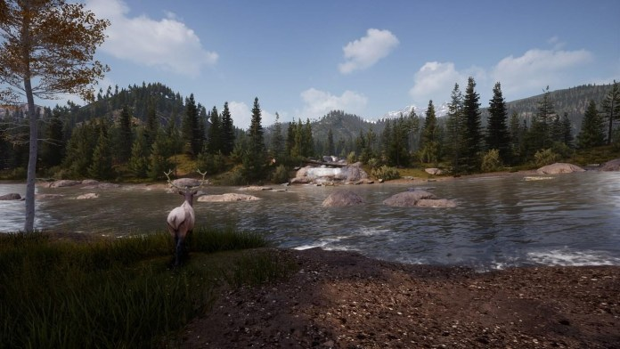 Hunting Simulator 2 Xbox Series XS
