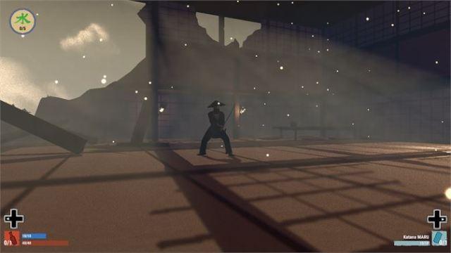Katana Kata Xbox Review