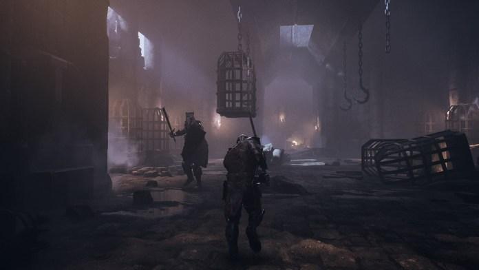 Mortal Shell: Enhanced Edition Xbox