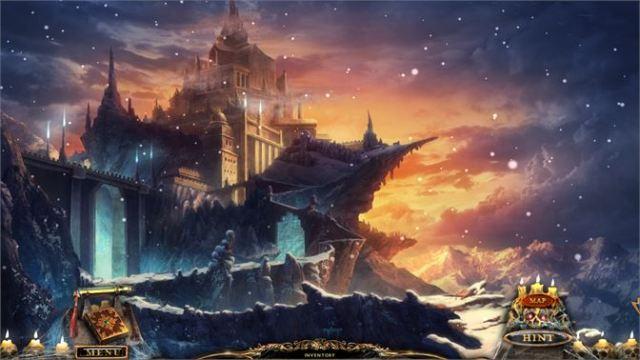 Portals of Evil: Stolen Runes