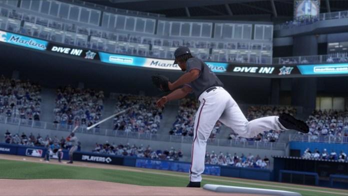 R.B.I. Baseball 21 Xbox Review