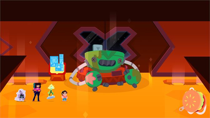 Steven Universe: Unleash the Light Xbox Review