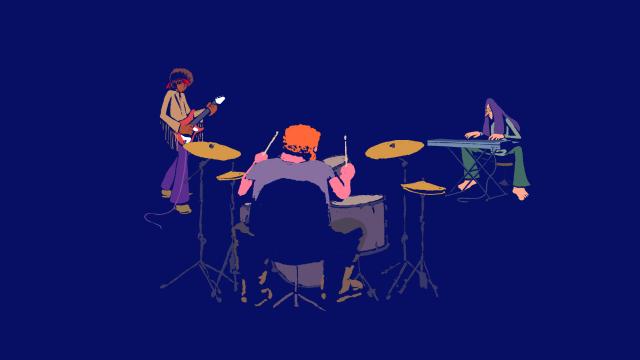 a musical story screen 1