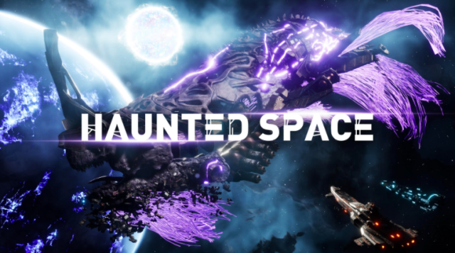 haunted space xbox