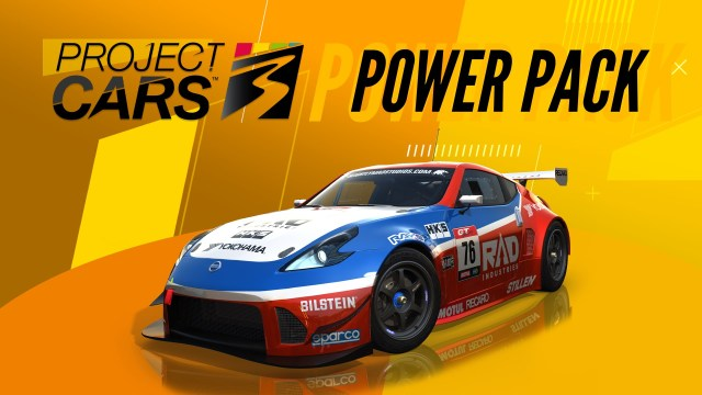 project cars power pack
