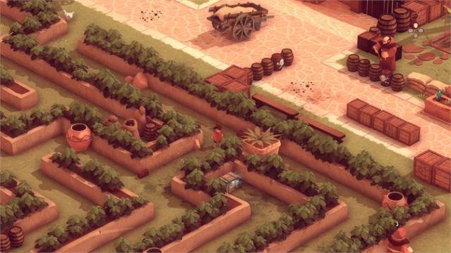 El Hijo - A Wild West Tale Xbox