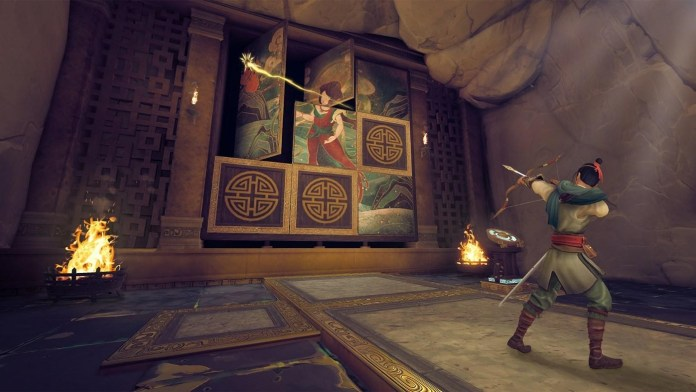 Immortals Fenyx Rising: Myths of the Eastern Realm Xbox