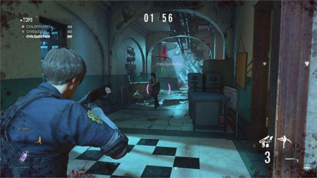 Resident Evil Re:Verse Xbox