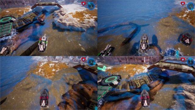 Tank Brawl 2: Armor Fury Xbox