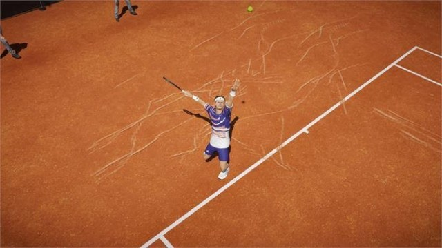 Tennis World Tour 2 - Complete Edition Xbox Series X Review