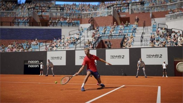 Tennis World Tour 2 - Complete Edition Xbox