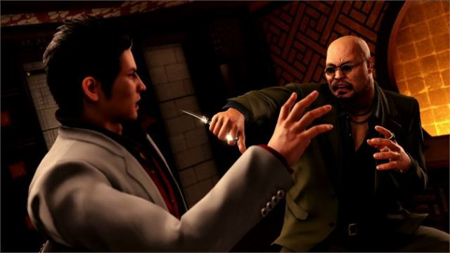 Yakuza 6 Xbox Review