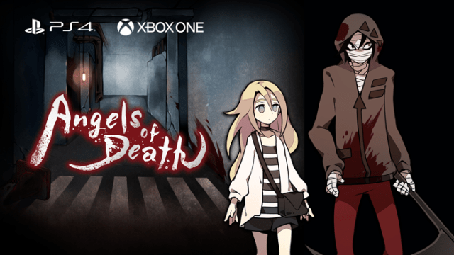 angels of death xbox