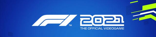 f1 2021 logo