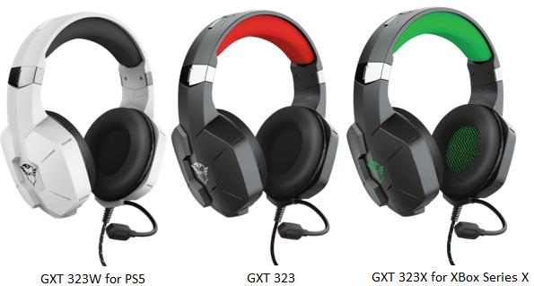 trust gxt 323 headset