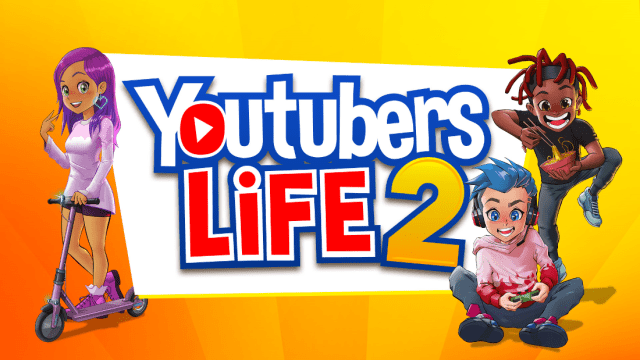 youtubers life 2 header