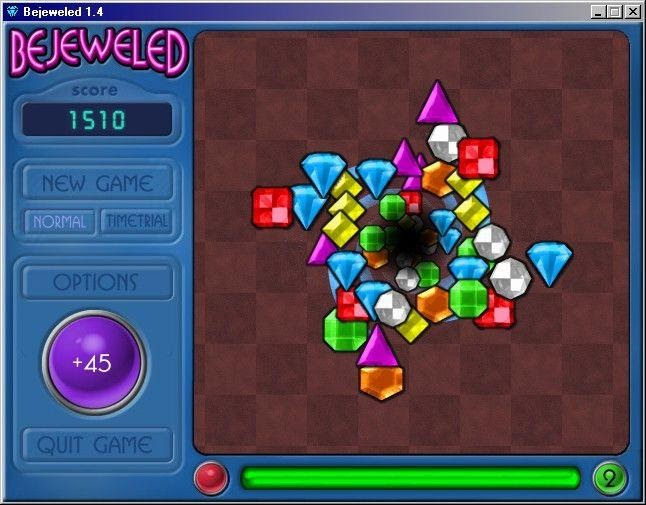 Bejeweled 2001