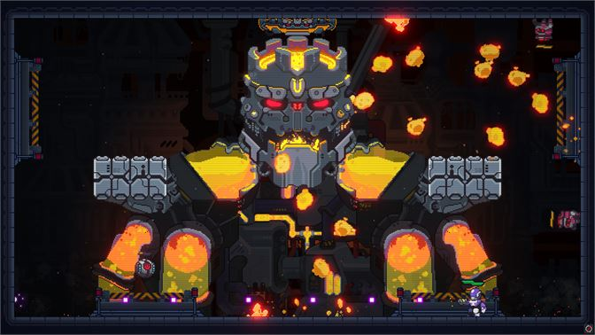 Gravity Heroes Review